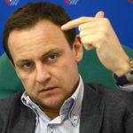 Едросов бьют в Тверской области, избит депутат  Госдумы