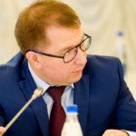 Задержанный в Москве министр правительства Тверской области сохранит свою должность до приговора суда