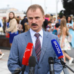 Депутат Законодательного Собрания Тверской области Сергей Веремеенко может оказаться в санкционном списке США