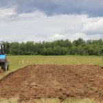 Руденя обсудит сельхозработы