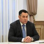 Губернатор Руденя, похоже, оперативно поправил главу  Титова