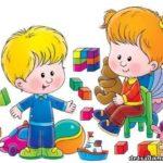 В детсадах Тверской области будут работать дежурные группы