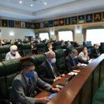 Над отчетом тверского губернатора кружили федеральные депутаты