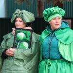 """Фестиваль """"барыня капуста"""" проходит в Зубцове"""