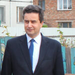 Жаркий скандал в Жарковском