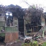Нашли поджигателя домов