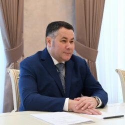 Владимир Васильев вернулся